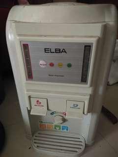 Elba Water Dispenser (self pick up)