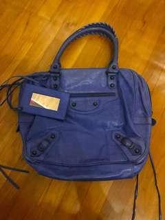 Balenciaga Bag (Authentic)