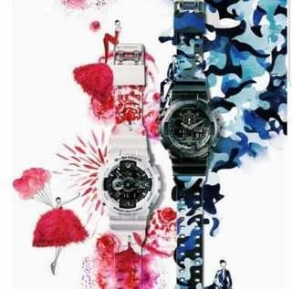 BRAND NEW LIMITED EDITION G SHOCK WATCH