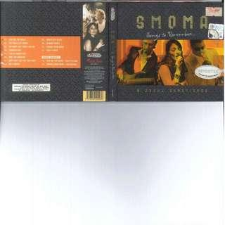 smoma - songs to remember audiophile