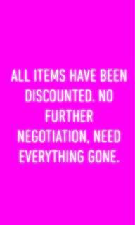Everything is extremely cheap now. See listings for details