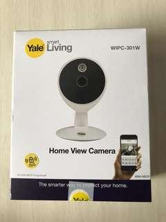 Yale home view camera