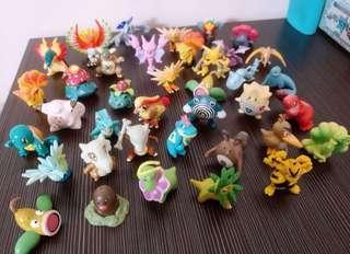 [SPECIAL SALES] Pokemon Takara Tomy Moncolle Figure Toy