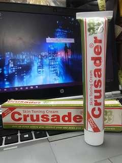 Crusader Spot Treatment Hydroquinone for brightening and whitening #Precny60