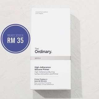 The Ordinary High Adherence Silicon Primer