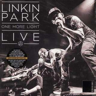 Linkin Park One More Light Live (Record Store Day 2018)
