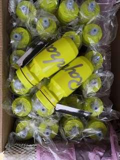RAPHA BIDON SM - Chartreuse