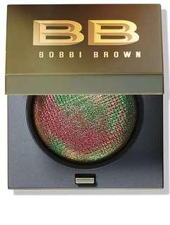 Bobbi Brown Luxe Eye Shadow Multichrome Limited Edition - Jungle
