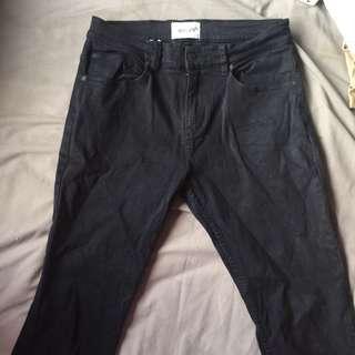 ROLLAS Stinger Skinny Fit Jeans