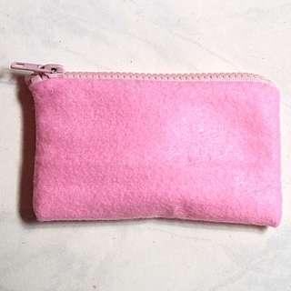 Hand-Made Pouch