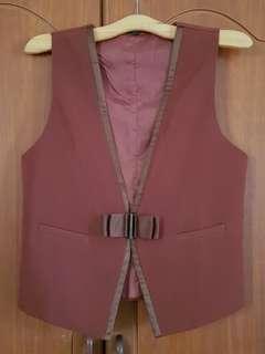 NEW Vest #CNY888