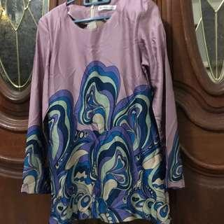 Morris collection top