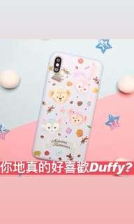 Duffy 手機殼 iPhone Case