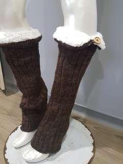 🚚 無使用過日本購入襪套