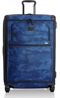 TUMI 行理箱原價$9090 Front Lid Medium Trip Packing Case