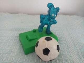 1999 FIFA 2002 McDonald's Toy