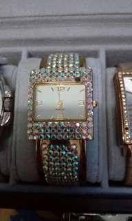 Quart Watch