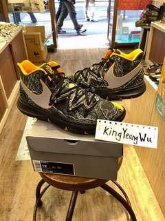 "Nike Kyrie 5 ""TACO"" PE"