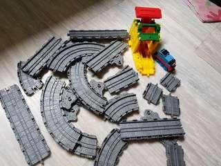 Thomas and friends Train Tracks