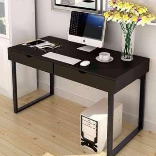TCT001 CNY Promotion Computer Office Table with drawer TCT