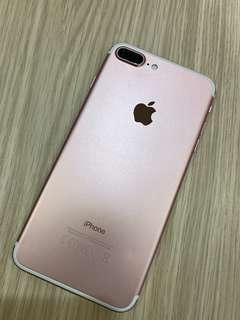 USED iphone 7PLUS 128Gb