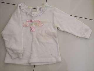 Baby Sweater (Girl)