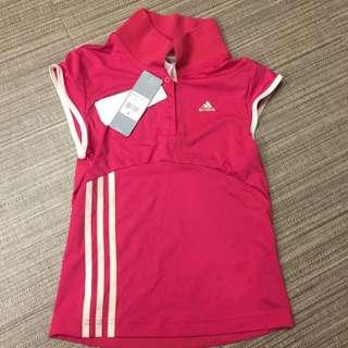 Adidas Female Sports Top