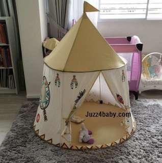 Free delivery kids play tent