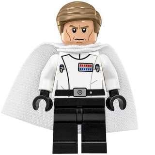 Lego Star Wars 75156 Director Krennic
