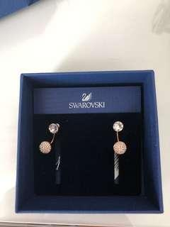 🚚 Authentic Swarovski brand new Crystal Earrings
