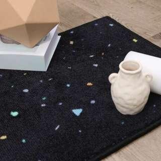 Milestones Floor Mat