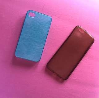 Casing / Case Iphone