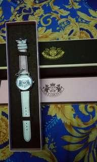 New Juicy Couture watch