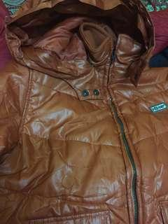 Winter coat (free postage)