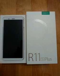 OPPO R11s Plus 6G/64G