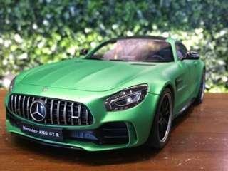 GT Spirit Mercedes AMG GT R Scale 1:18