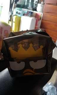 XO正方形袋