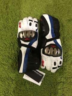 BMW Motorrad Double R Gloves