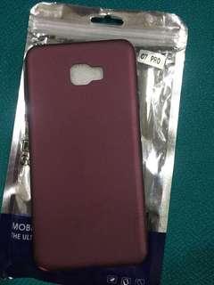 Samsung C7 Pro case