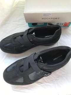 Rockport in black