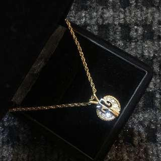 Nina Ricci NR Necklace