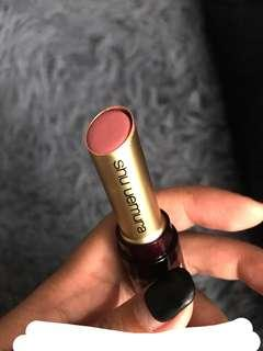 Shu uemura la maison du chocolate Paris lipstick R500 made in Japan