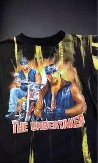 The Undertaker Shirt