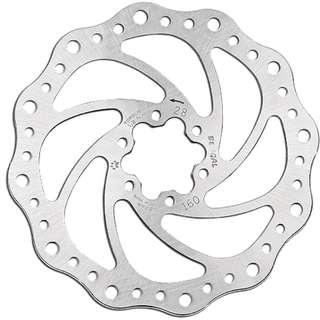 Brake Disc Rotor BENGAL Wave '8'