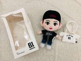 [WTS] EXO Chanyeol Official Doll