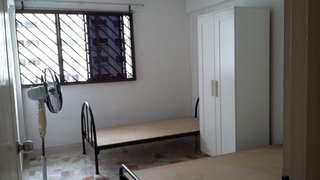 Eunos Common Room