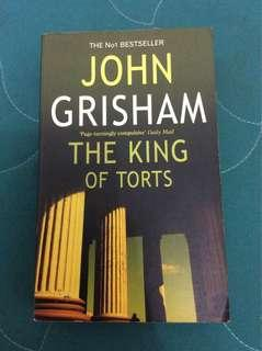 John Grisham - The King of Torts