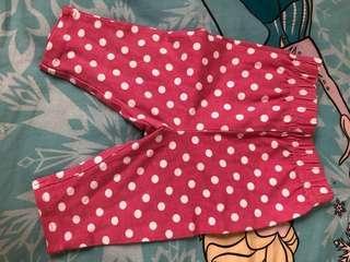Disney BB 褲