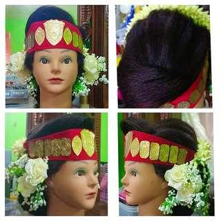 Hairdo Batak