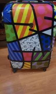 murah Britto luggage by heys USA  limited edition
